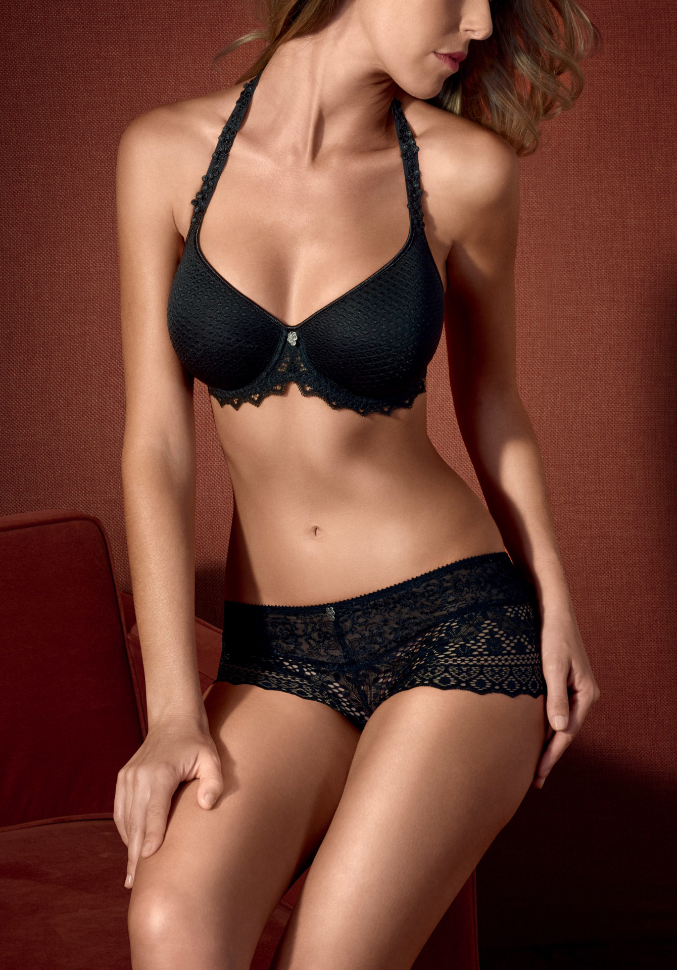 Lethu lingerie corseterie
